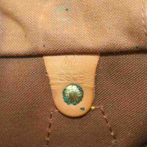 Louis Vuitton Bags - Auth Louis Vuitton Speedy 25 Hand Bag #6255L17